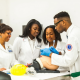 Howard University Opens New Simulation Center